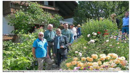Image - 3 Tag der offenen Gartentür