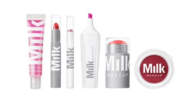 Photo of Milk Makeup Products