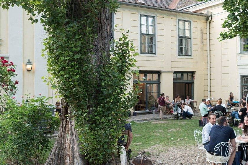 Deli Bluem im Volkskundemuseum