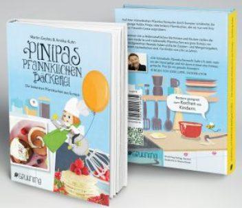 Pinipas Pfannkuchenbaeckerei