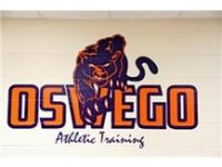 Oswego High School Athletic Training