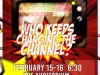 Winter Play poster for Who Keeps Changing the Channel?