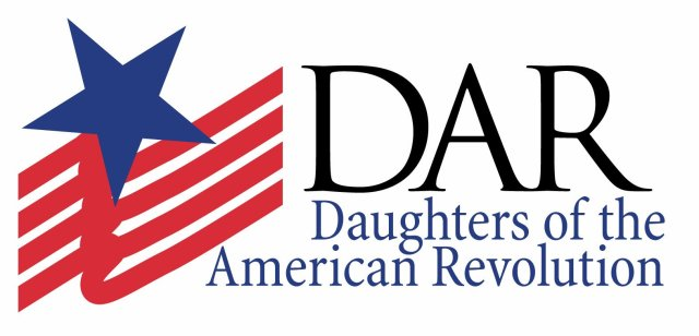 Daughters of the American Revolution Logo