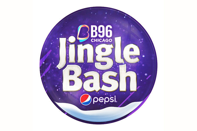 Preview: B96 Pepsi Jingle Bash 2018