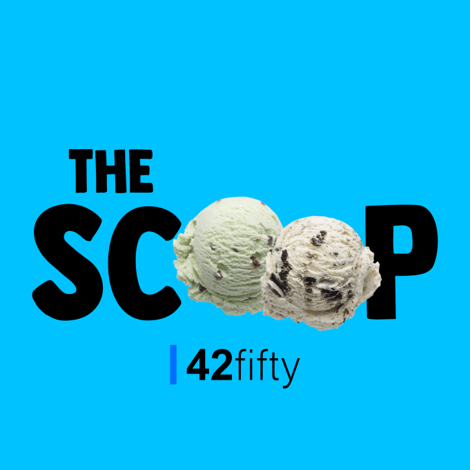 The Scoop logo