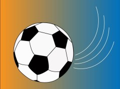 Soccer Ball Graphic
