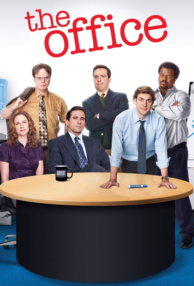 Is a reboot of 'The Office' truly necessary?