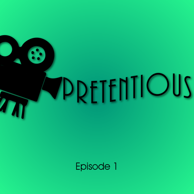 Pretentious Logo