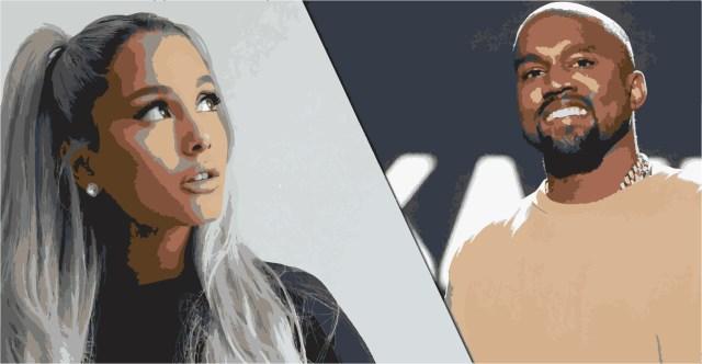 Ariana Grande vs. Kanye West