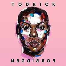Forbidden by Todrick Hall album review