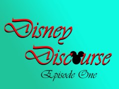 Disney Discourse Logo
