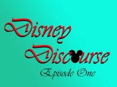 Disney Discourse Logo