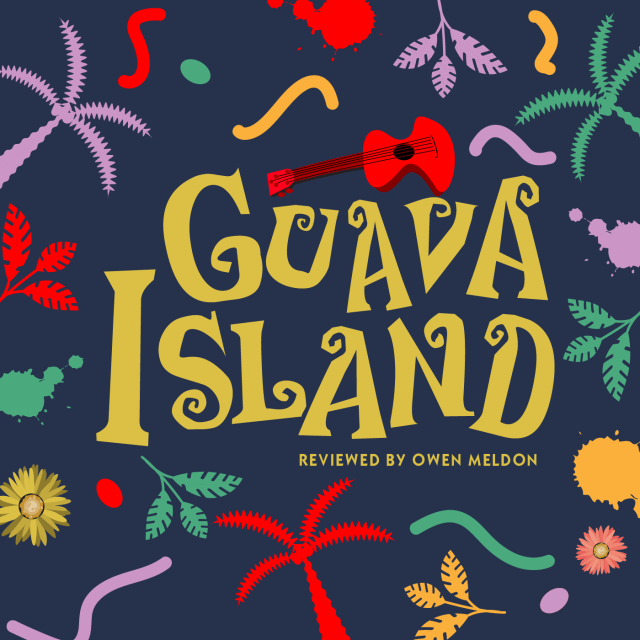 Guava Island review