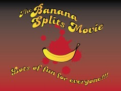 """The Banana Splits Movie"" ""Lots of fun for everyone"""