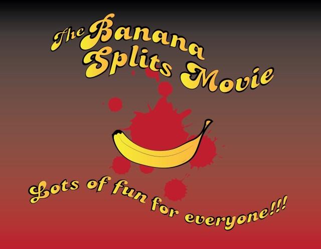 """The Banana Splits Movie"" ""Lots of fun for everyone"""
