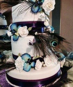 Blue-flowers-feathers-cake-homepage