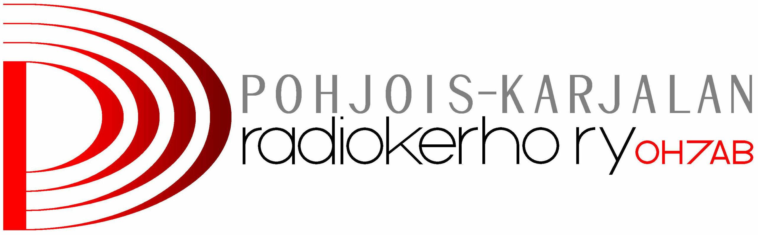 Pohjois-Karjalan Radiokerho ry OH7AB