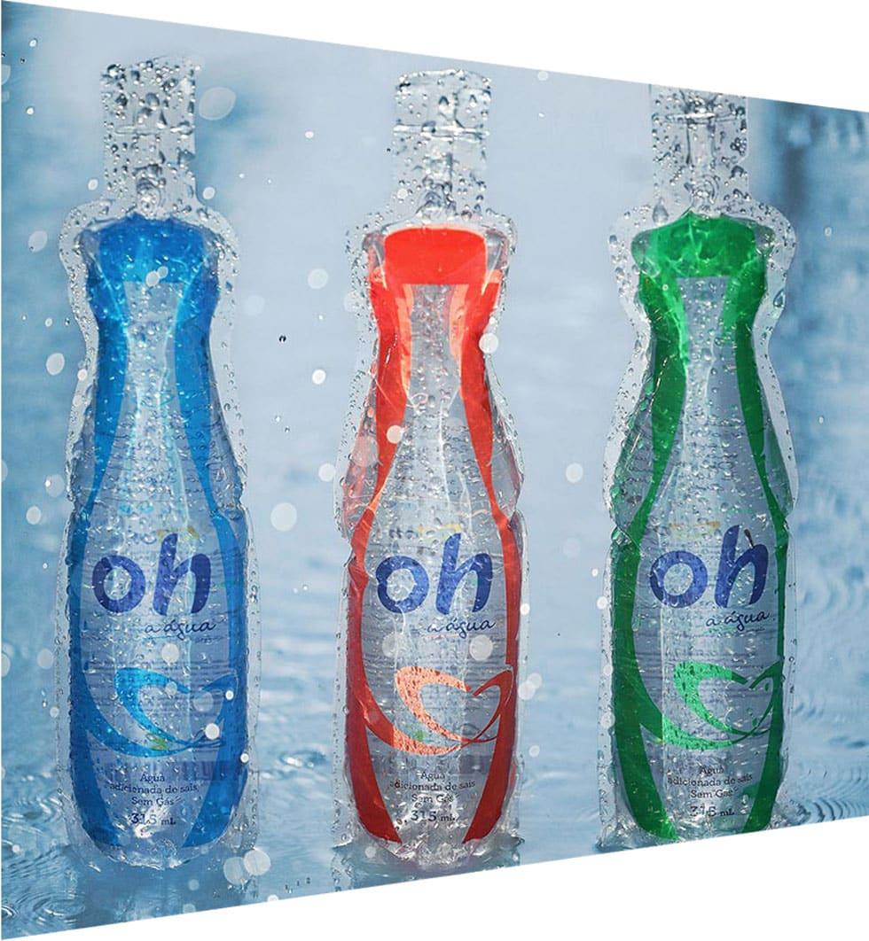 hidratação plena