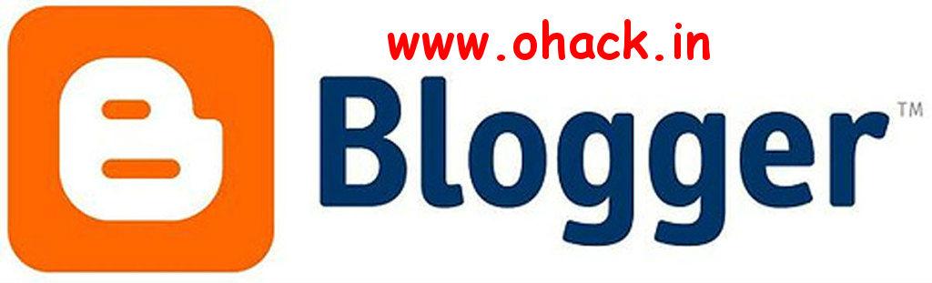 Blog Created Ohack