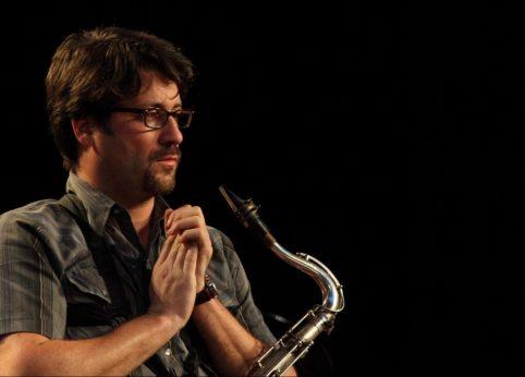 Ohad Talmor Verona Jazz Festival