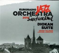 European Jazz Orchestra - Diokan Suite
