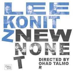 Lee Konitz New Nonet