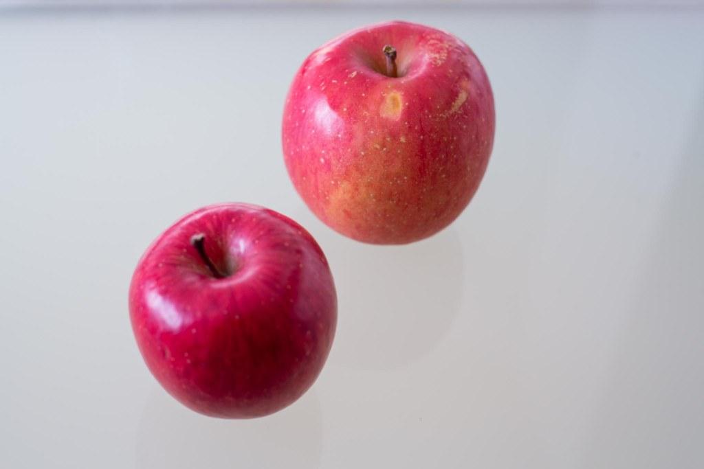 191130リンゴ