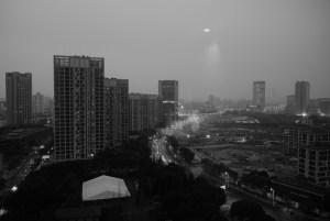 Leica X vario の作例、上海のスナップ