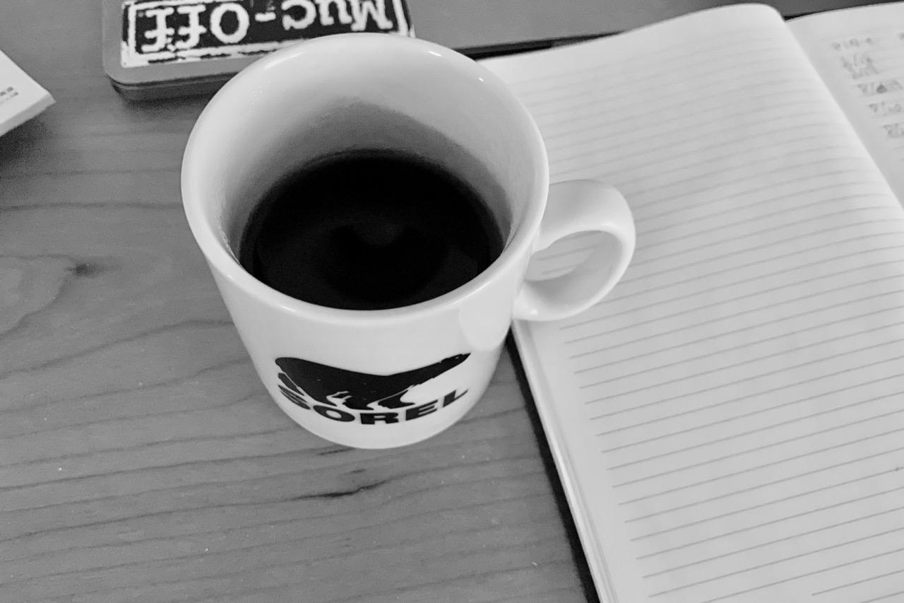 Read more about the article 断食したんだけど、断食よりカフェイン断ちの方が辛かった話