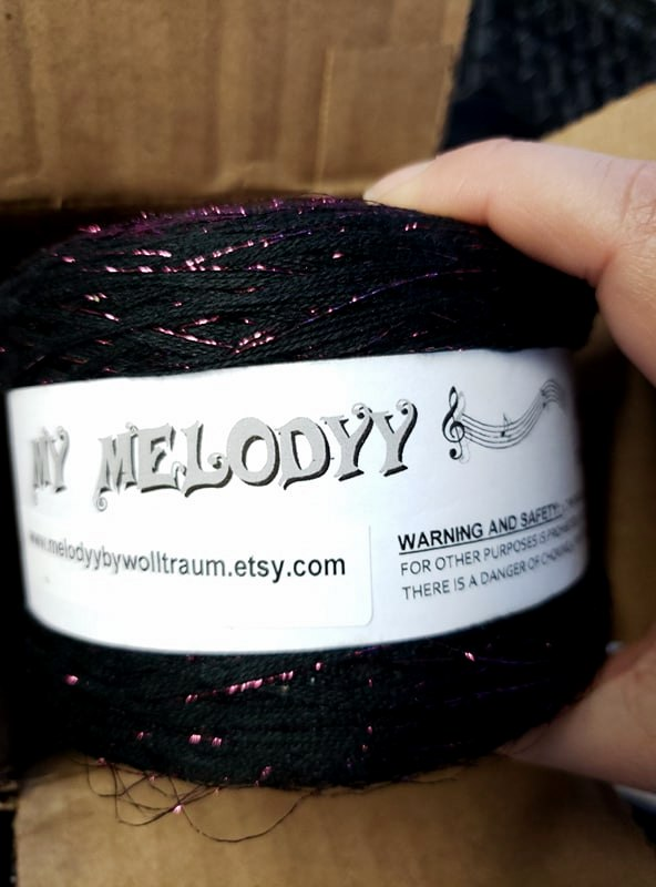 Melodyy by Wolltraum Order Review