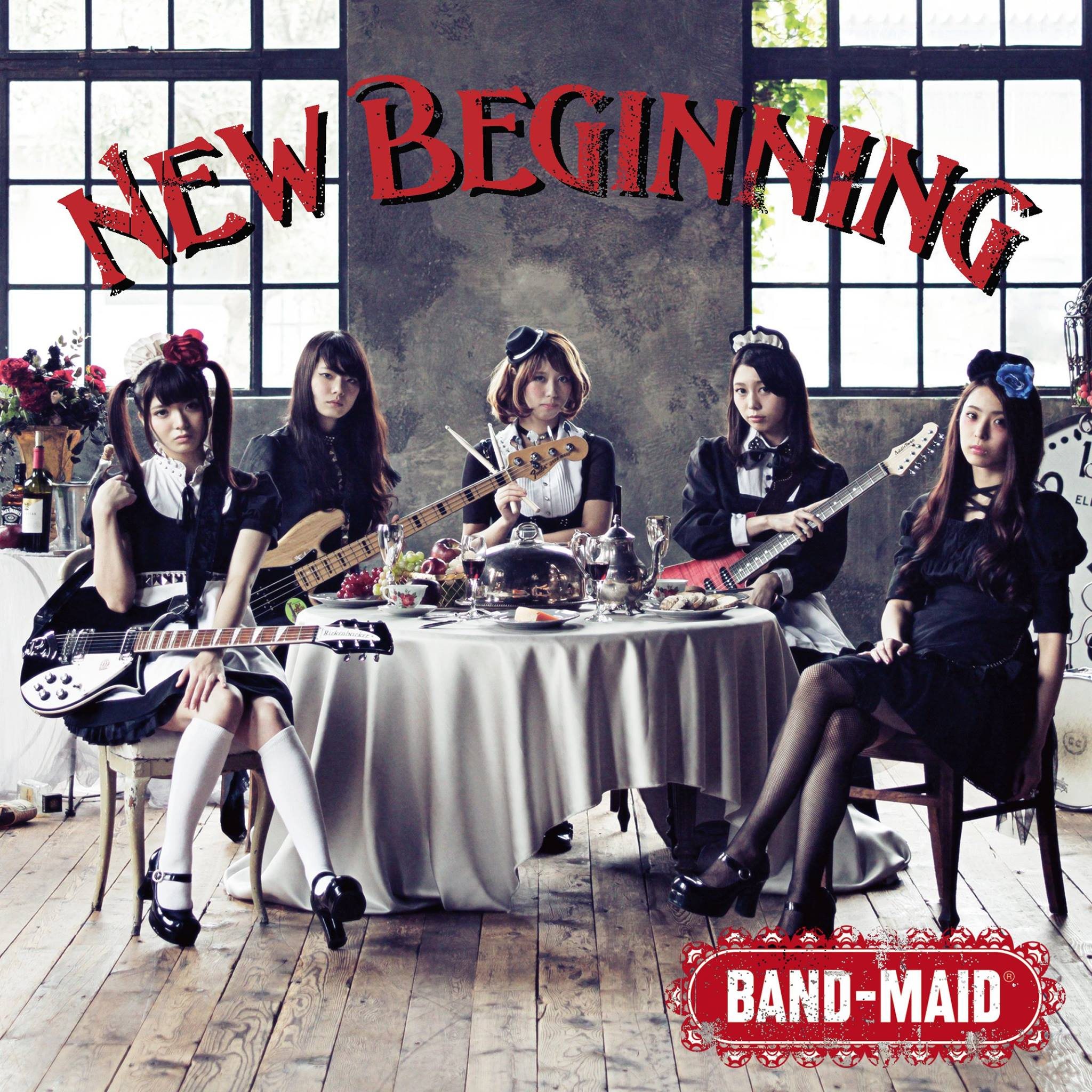 Bild: Band-Maid Official