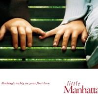 Little Manhattan & Flipped - Rung động và phải lòng