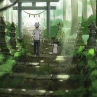 Hotarubi no mori e- Tình yêu đâu cần vĩnh cửu...