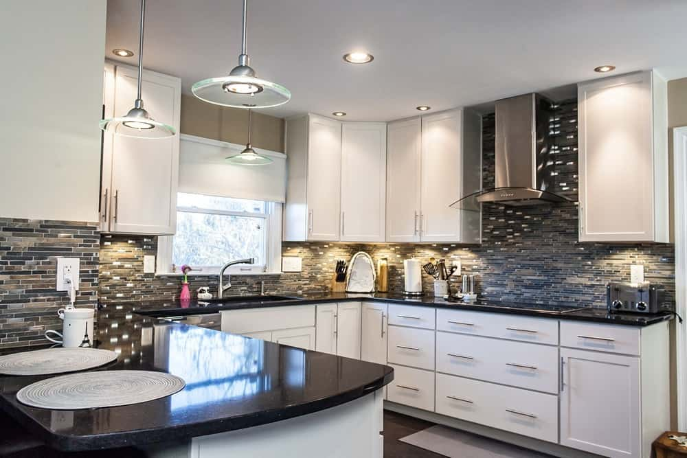Contemporary Kitchen - YORK PA