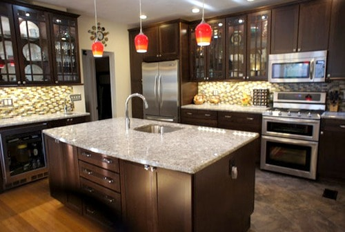 Eclectic Kitchen, Baltimore, MD