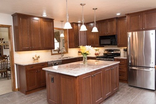 Traditional Kitchen, Hanover, PA