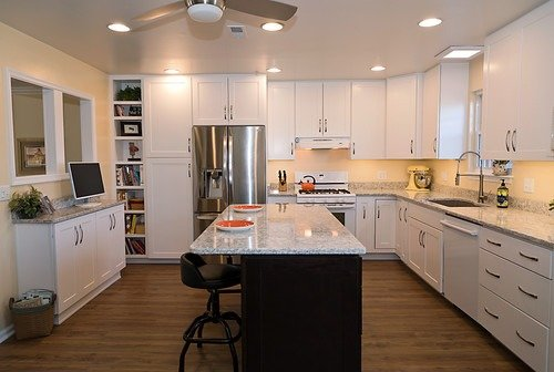 Transitional Kitchen, Owings Mills, MD