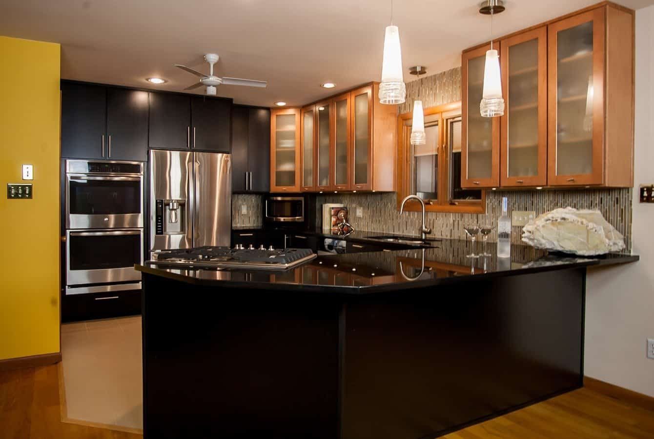 Contemporary Kitchen, Harrisburg, PA