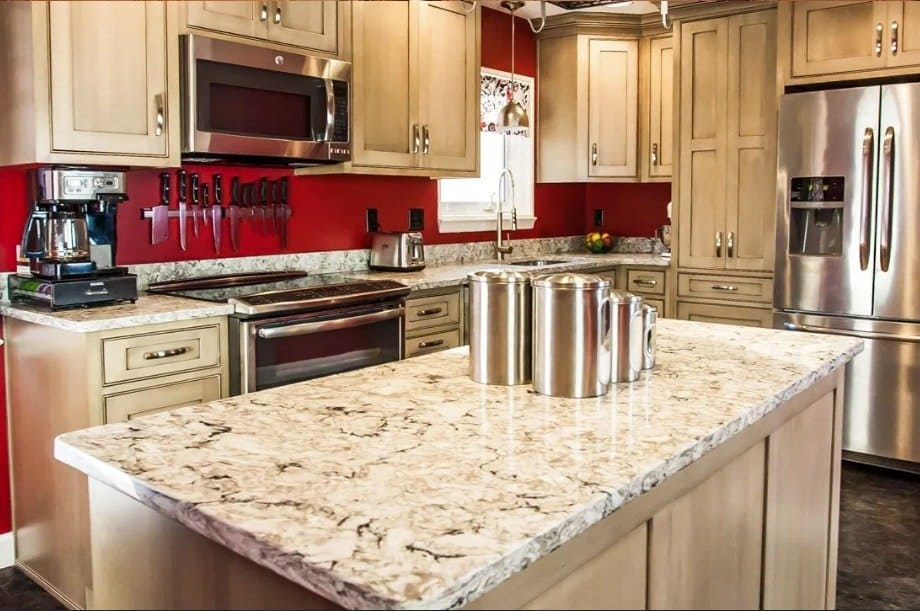 Granite Maintenance Tips