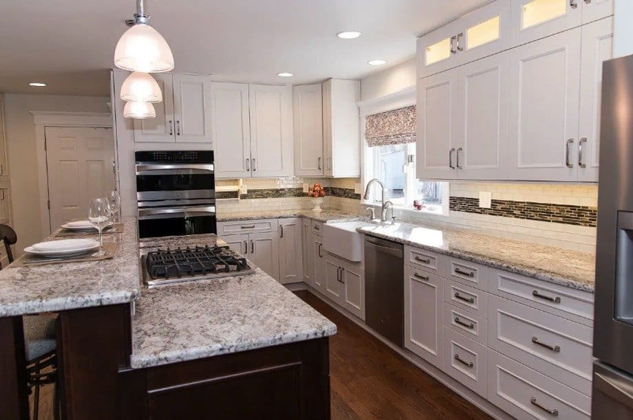 Factors That Impact Kitchen Cabinet Placement