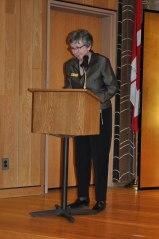 Ambassador Introduction - Liz Armstrong