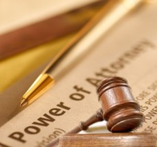 Why You Need a Power of Attorney