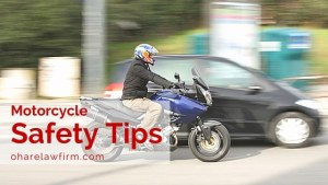 Motorcycle Safety Month: Safety Tips for All Drivers