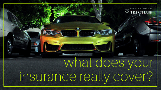 Read more about the article Do You Have the Auto Insurance You Need?