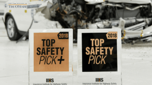 How safe is the vehicle you're driving? 2018 Safest Vehicles