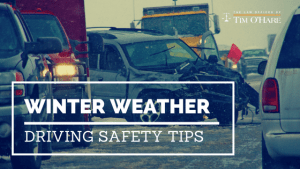 7 Tips to Stay Safe on Texas Roads this Winter