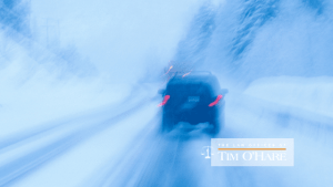 Are You Ready for Winter Weather? Stay Safe on the Road with These Cold Weather Driving Tips