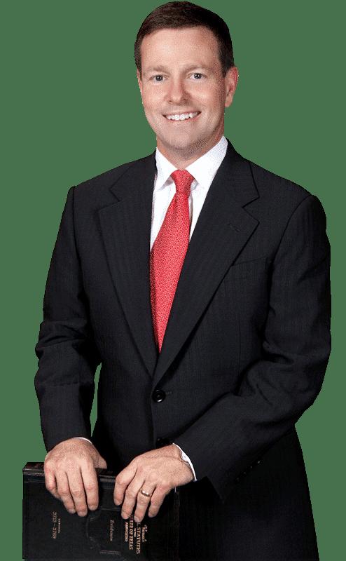 Personal Injury Attorney Carrollton | Tim O'Hare