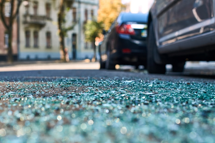 Call an experienced car accident attorney like those at the Law Offices of Tim O'Hare