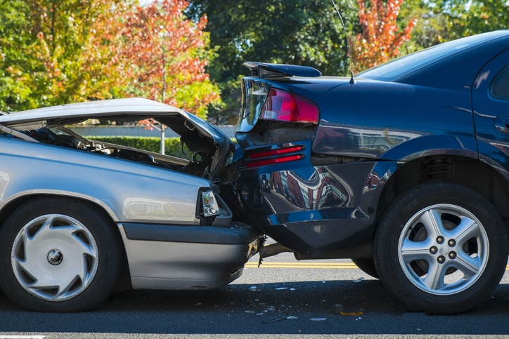 Car wreck? Here's What to Do | Tim O'Hare Personal Injury Lawyer